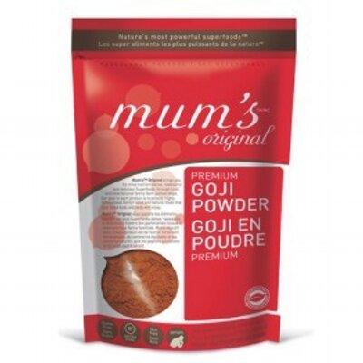 Mum's Original | Social Profile