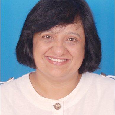 Sonia Jaspal | Social Profile