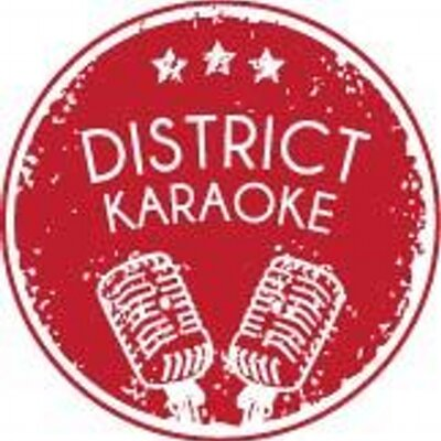 District Karaoke | Social Profile