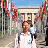 参与网(中国网民权利) | Social Profile