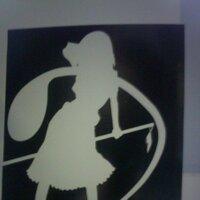 魂魄幽梨(停止状態) | Social Profile
