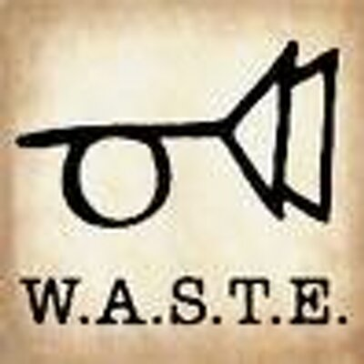 wastemobile | Social Profile