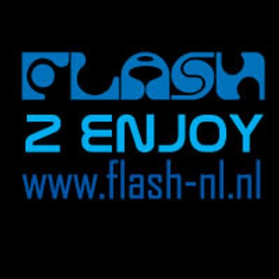Flash NL | Social Profile