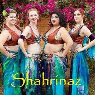 Shahrinaz | Social Profile