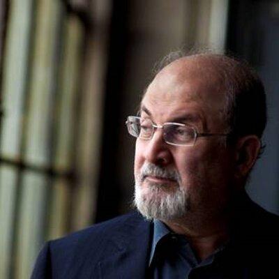 Salman Rushdie | Social Profile