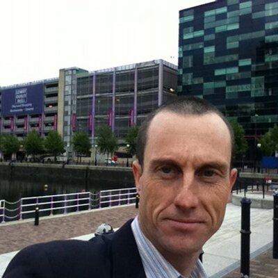 Steve Matthewson | Social Profile