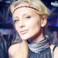Ekaterina   Social Profile