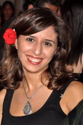 Emna Ben Jemaa Social Profile