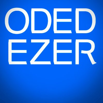 Oded Ezer | Social Profile