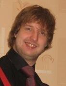 Vadim Pogudin Social Profile