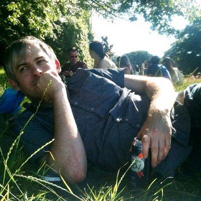 Richard Atkinson | Social Profile
