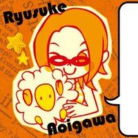葵河リュウスケ♀ | Social Profile