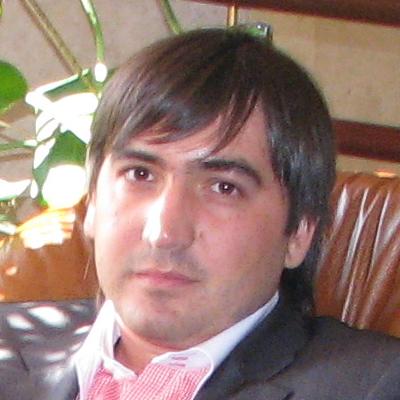 Robert Egorov