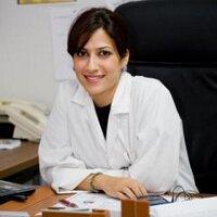 Dr Ibtesam Bastaki | Social Profile