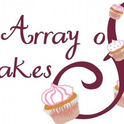 Array Of Cakes | Social Profile