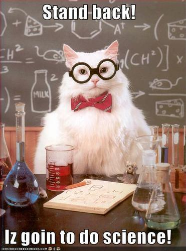 Nasty Science Pussy Social Profile