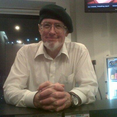 David Ritchie   Social Profile