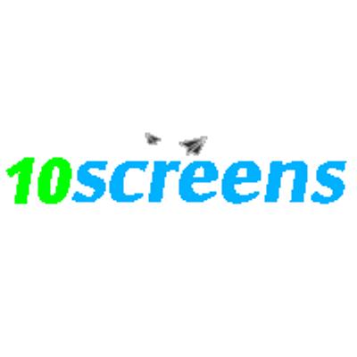 10 Screens