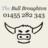 Bull at Broughton