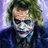 Heath ledger as the joker 1 normal