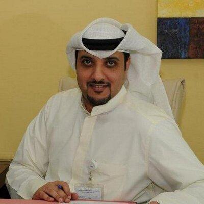 Qutaiba Almudhaf | Social Profile