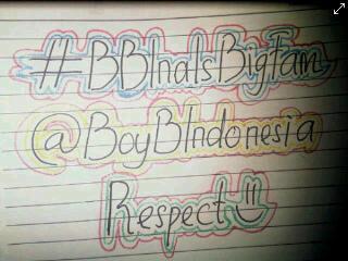Boyband Indonesia ☺ Social Profile