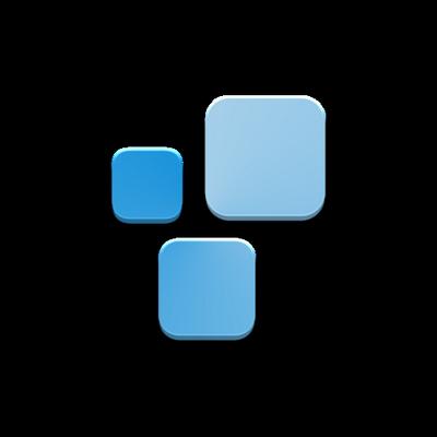 Theme it app | Social Profile