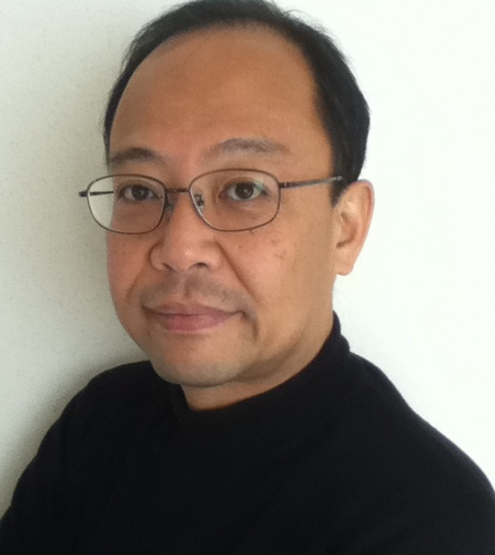 谷脇康彦 Social Profile