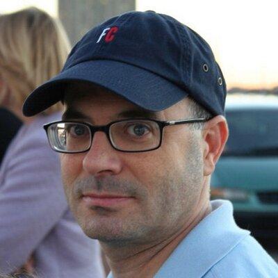 ((Charles Fishman)) | Social Profile