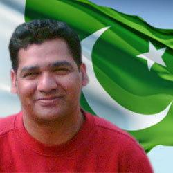 Akram Khan Social Profile