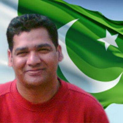Akram Khan | Social Profile