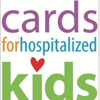 Cards for Hosp.Kids | Social Profile