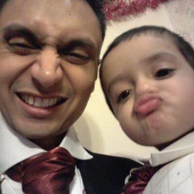 Inam Ghafoor   Social Profile