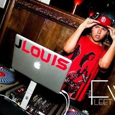 DJ JLouis   Social Profile