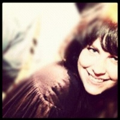 Kate Reeve Rushbrook | Social Profile