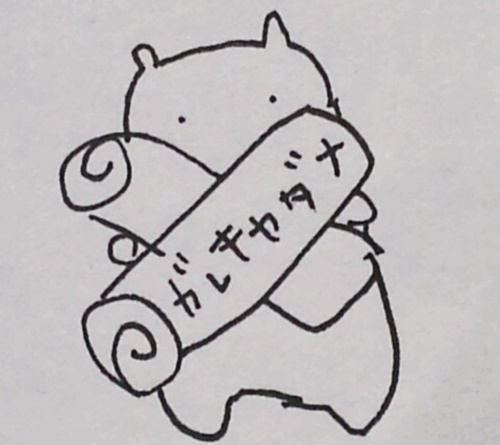 The profile image of kyata0