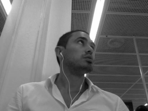 Damien Faure Social Profile