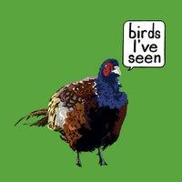 Birds I've Seen | Social Profile