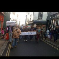 occupy totnes | Social Profile