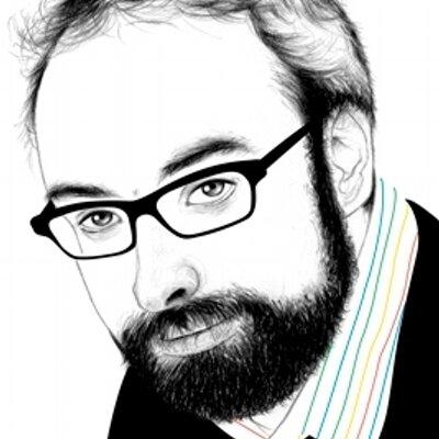 Gary Shteyngart | Social Profile