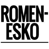 Romenesko | Social Profile