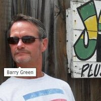 Barry Green | Social Profile