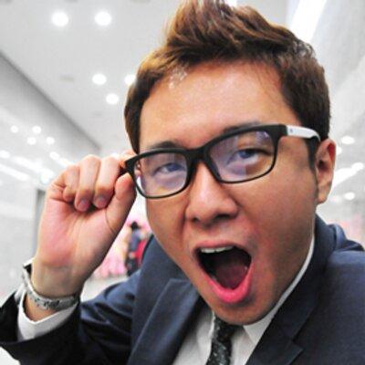 박용우[M.Blu] | Social Profile