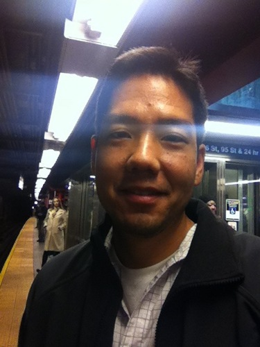 Ryan Kim Social Profile