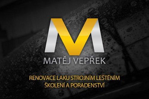 Matěj Vepřek