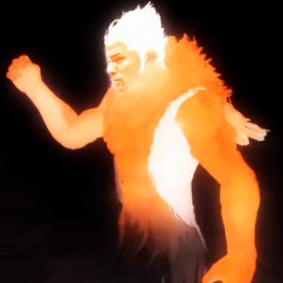 The profile image of show_uri