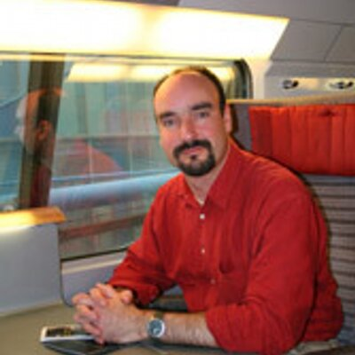 The Man in Seat 61 | Social Profile