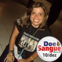 Rebecca Vilar | Social Profile