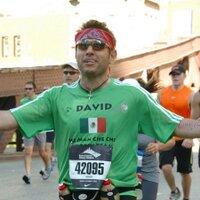 david madrgial | Social Profile