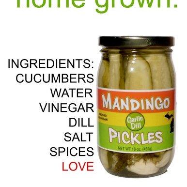 MANDINGO Pickles | Social Profile